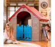 Игровой складной домик Keter FOLDABLE PLAYHOUSE