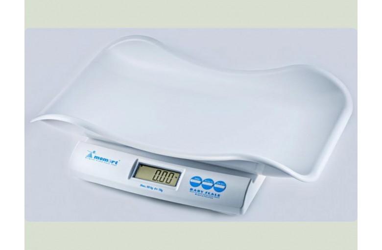 Детские электронные весы 6475 Momert