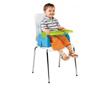 Стульчик для кормления Mr.Party Booster Seat (бустер)