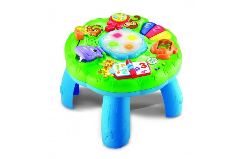 """Музыкальный столик """"В мире животных"""" Leap Frog"""