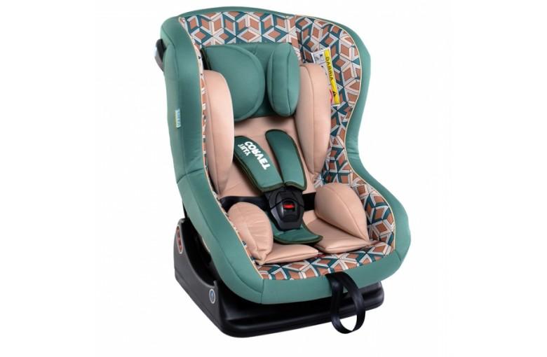 Автокресло Tilly Corvet (0-18 кг) Baby Tilly