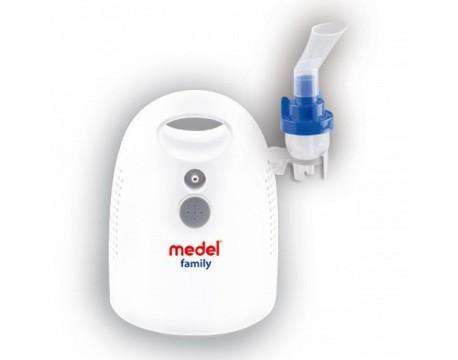 Ингалятор (небулайзер) компрессорный Medel Family