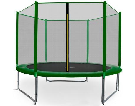 Батут для детей 150 см с сеткой