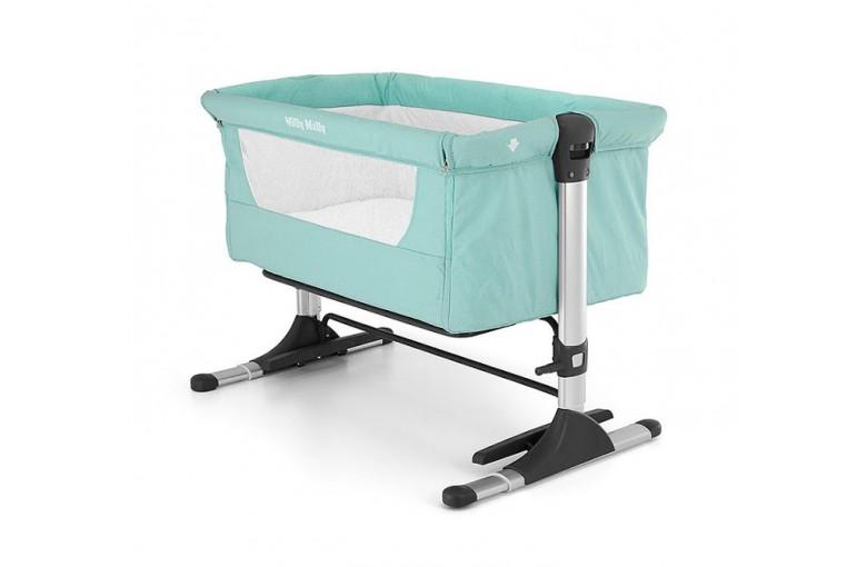 Детская кроватка Milly Mally