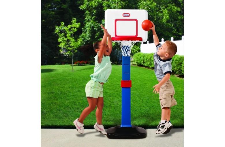 """Игровой набор """"Баскетбол"""""""