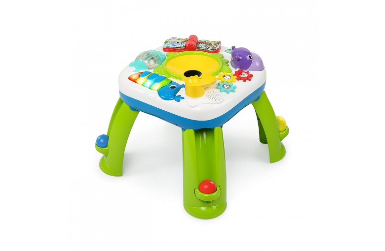 Развивающий столик Bright Starts Шустрые мячики