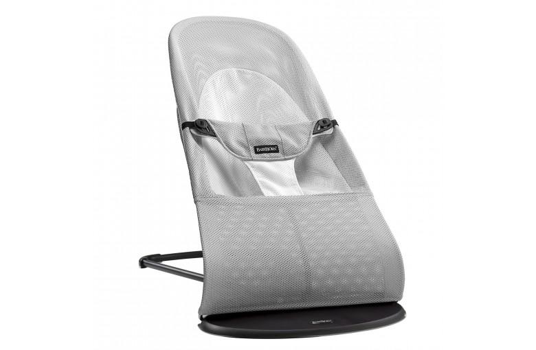 Кресло-шезлонг BabyBjorn, Balance Soft Air
