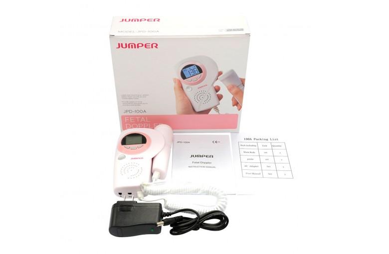 Фетальный допплер JPD-100C