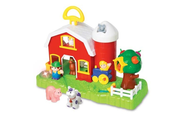 """Игровой набор """"На ферме"""" Kiddieland"""