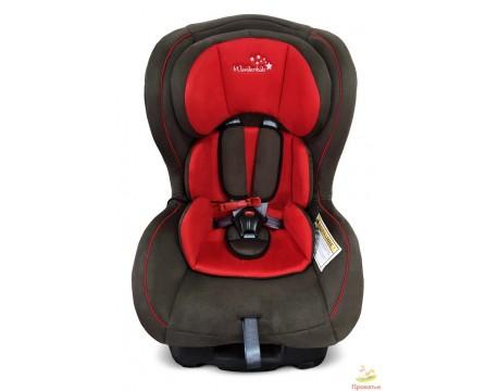 Автокресло WonderKids Crown Safe (от 0 до 18 кг)
