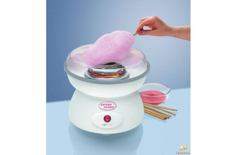 Аппарат для приготовления сладкой ваты (без сахара:))