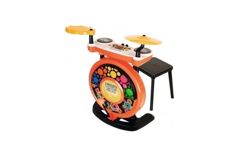 """Музыкальный инструмент Simba """"Барабанная установка"""""""