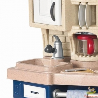 Интерактивная кухня Little Tikes Master Chef