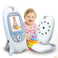 Видеоняня Baby Monitor VB 601 (цветная)