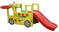 """Игровой центр """"Автобус"""" Happy Box"""