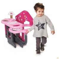 Игровой набор по уходу за куклой Smoby - Baby Nurse