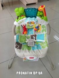 Кресло-шезлонг Тропический лес Де люкс