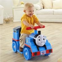 Электропоезд Томас  с железной дорогой  Fisher Price Power Wheels