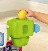 """Развивающая игрушка """"Мастерская"""" (свет, звук) Little Tikes"""
