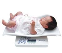 Детские весы для новорожденных Momert 6425