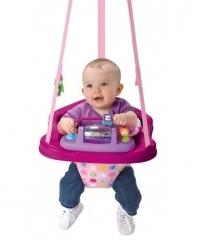 Прыгунки Baby Care (Jetem) Aero