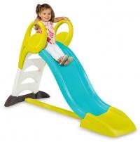 Горка детская с водным эффектом Smoby 310269