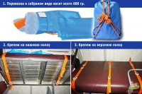 Железнодорожный манеж
