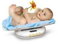 Весы для новорожденных V-BS 10