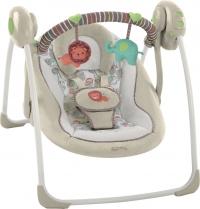 Кресло-качалка Bright Starts 60194 Львенок
