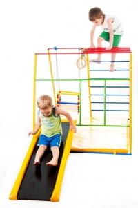 Детский спортивно-развлекательный комплекс раннего развития «Непоседа» (ОРИГИНАЛ!)