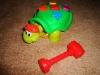 Черепаха-сортер