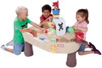 Игровой столик ПИРАТСКИЙ КОРАБЛЬ Little Tikes