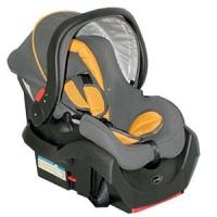 Детское автокресло GB22 (от 0 до 10кг)