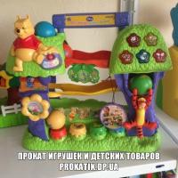Обучающее Дерево Винни (рус.яз.) Vtech
