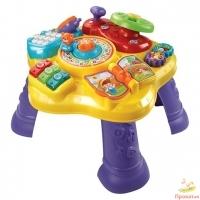 Музыкальный столик Волшебная Зведа VTech